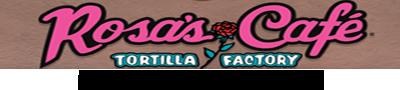 rosascafe.com